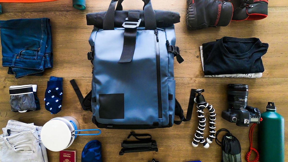 Practical Tips for Packing When You Travel